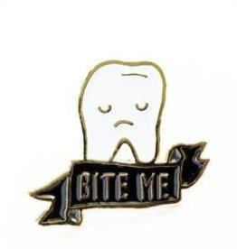 ilootpaperie ilootpaperie|Bite Me Pin