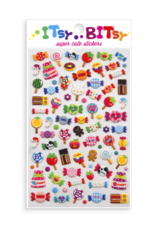 Ooly Ooly | Itsy Bitsy Stickers: Candy Life