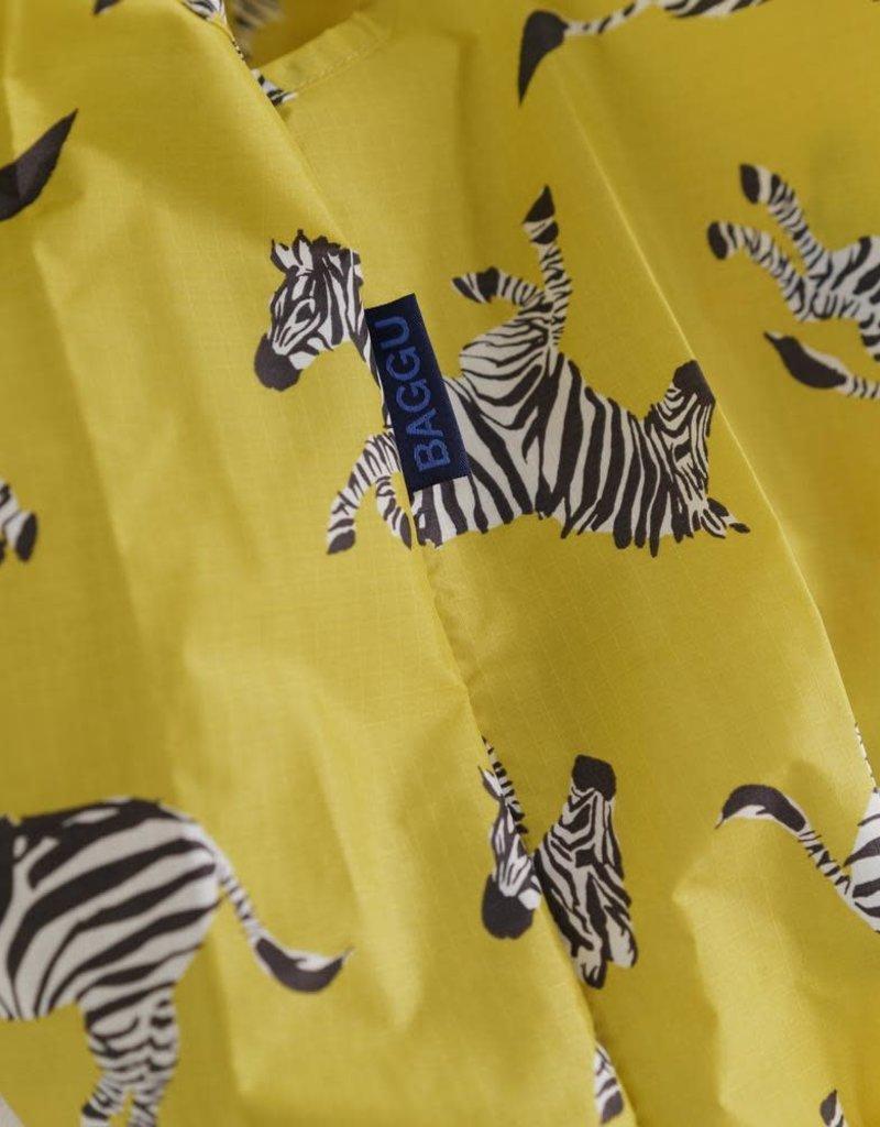 Baggu Baggu | Standard Ochre Zebra
