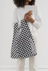 Baggu Baggu | Standard Black Checkerboard