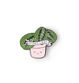 ilootpaperie ilootpaperie | Plant Lady Pin