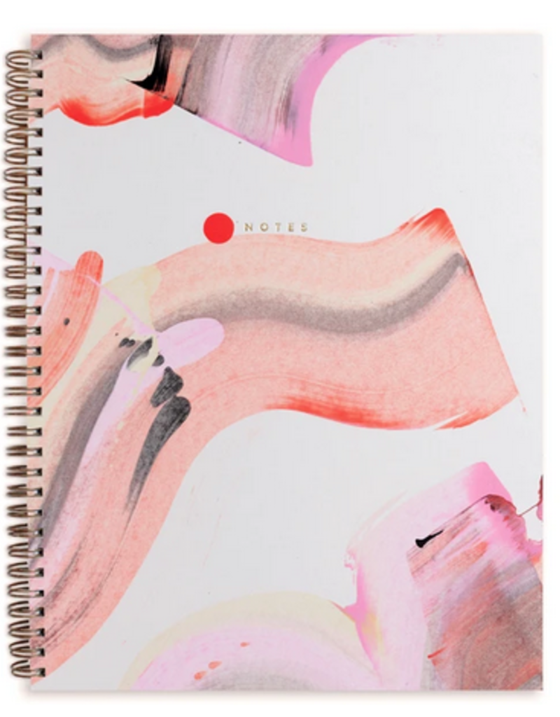 Mōglea Moglea   Oska Painted Sketchbook (dotted)