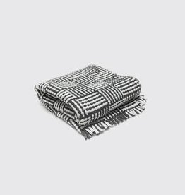 Utilitario Mexicano B/W Cotton Mats