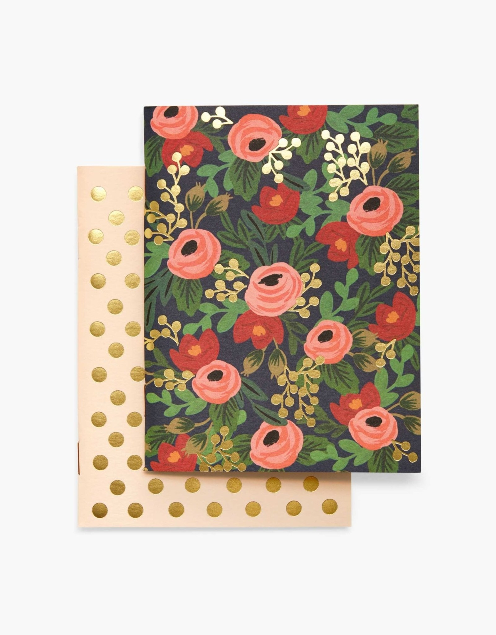 Rifle Paper Co. Rifle Paper|Rosa Pocket Notebooks (set of 2)