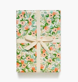 Rifle Paper Co. Rifle Paper| Wildflower Gift Wrap