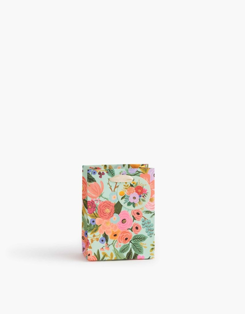 Rifle Paper Co. Rifle Paper | Garden Party Small Gift Bag