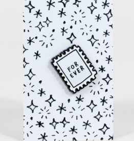 Bulletin Adam JK | Forever Stamp Pin