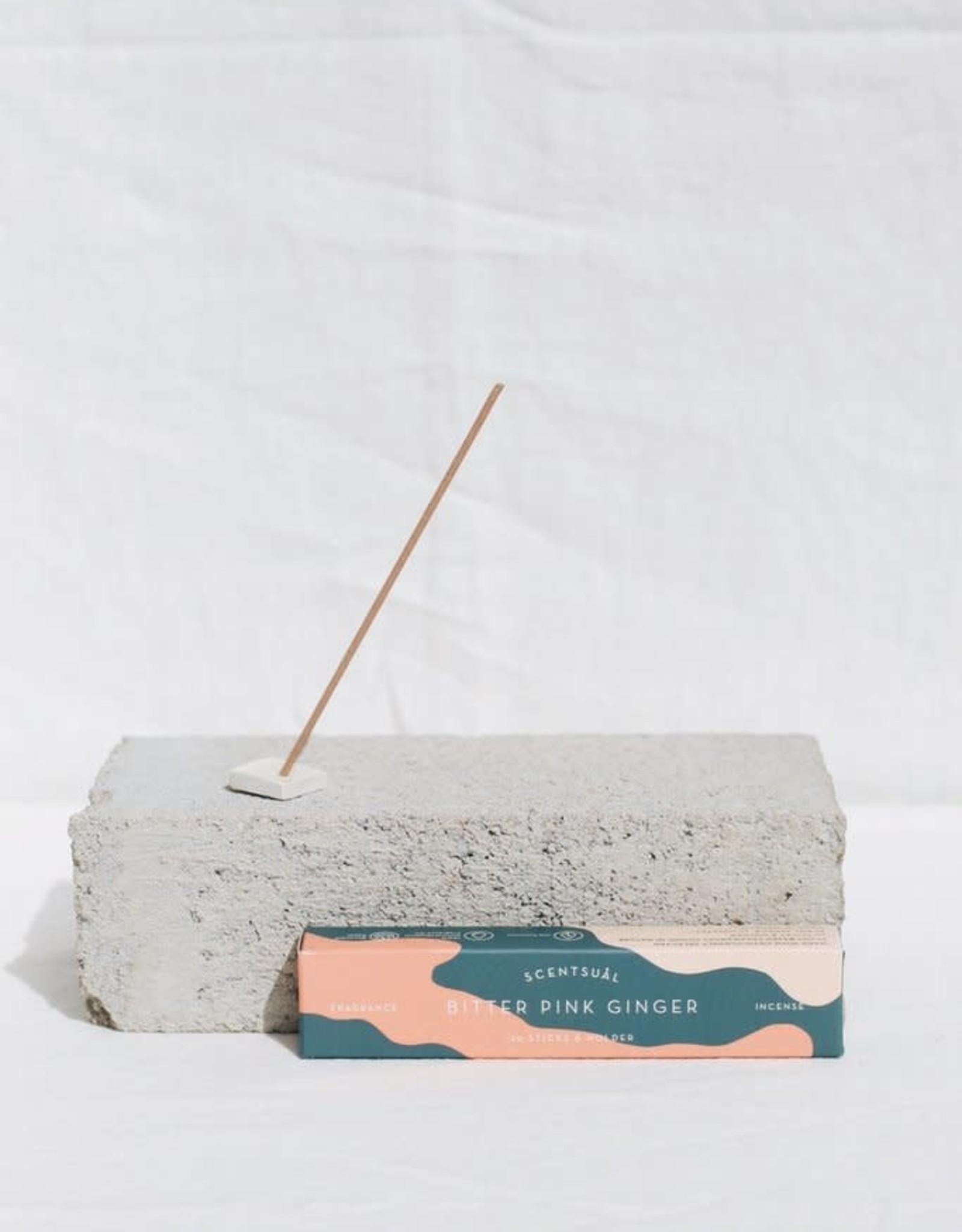 Nippon Kodo Incense Sticks + Holder - Assorted