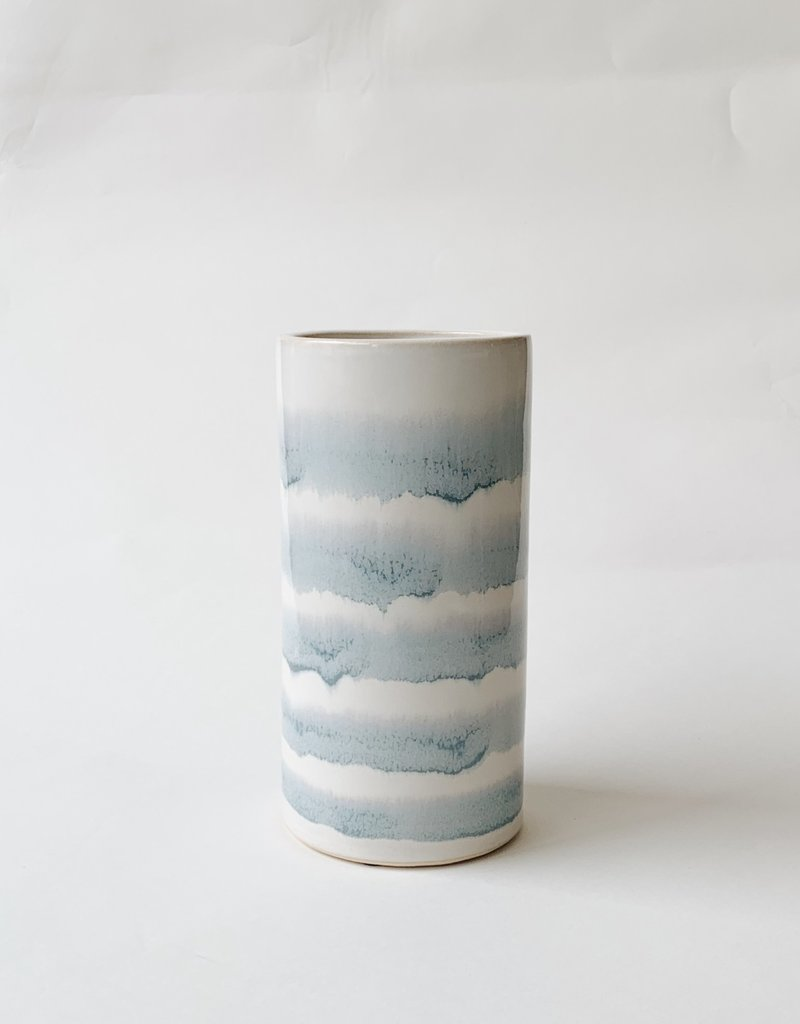 Accent Decor Waterfall Vase
