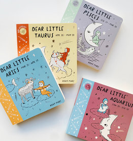 Penguin Random House Baby Astrology Books