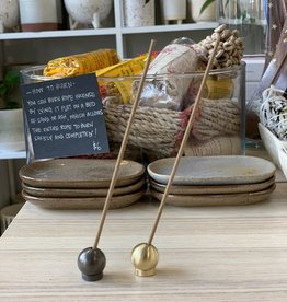 Nippon Kodo Incense Sphere Holder