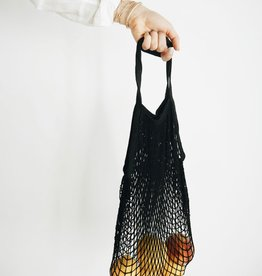 Stepping Stones French Net Market Bag