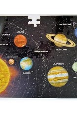 Geotoys Geotoys   Magnetic Solar System Puzzle
