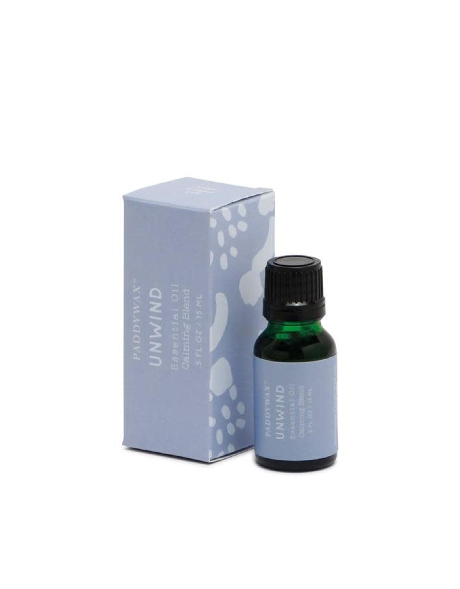 Paddywax Essential Oils