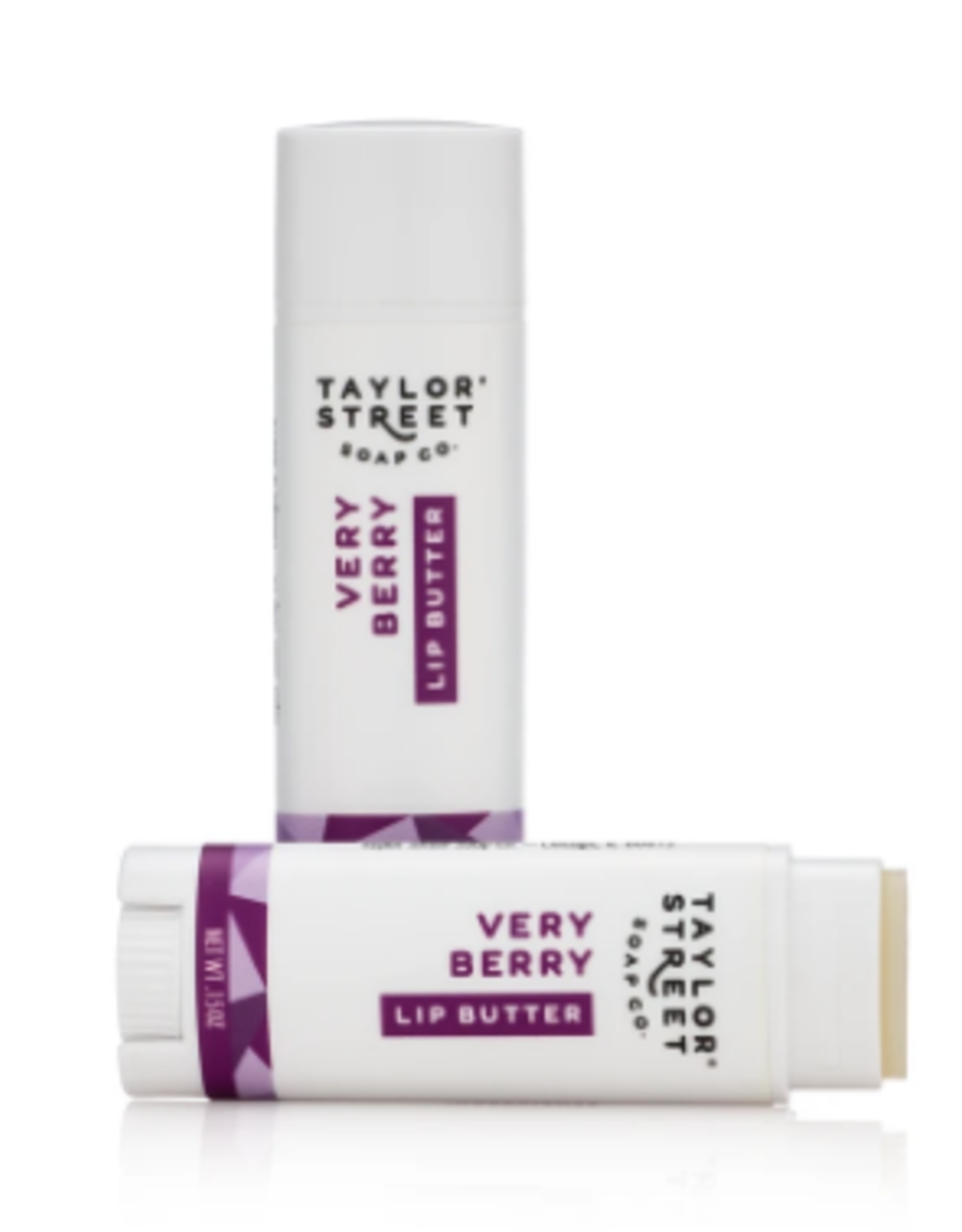 Taylor Street Taylor Street Soap Co.| Lip Balm