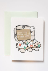 ilootpaperie ilootpaperie| Egg-cited Baby Shower