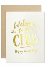 The Social Type The Social Type | New Mom Club