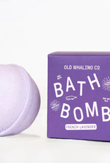Old Whaling Company Old Whaling Bath Bomb
