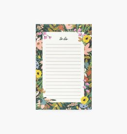Rifle Paper Co. Rifle Paper| Havana Lined Notepad