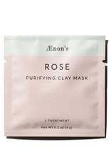 Ænon's Ænon's Clay Face Masks