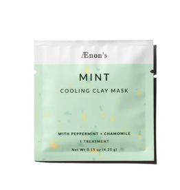 Ænon's Ænon's Clay Face Masks