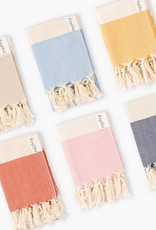 The Longest Thread The Longest Thread | Turkish Hand Towels