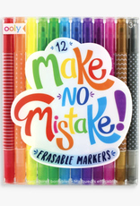 Ooly Ooly | Make No Mistake Markers (set of 12)
