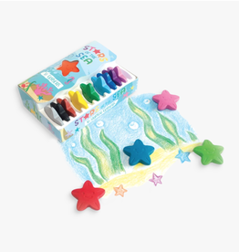 Ooly Ooly | Stars of the Sea Crayons