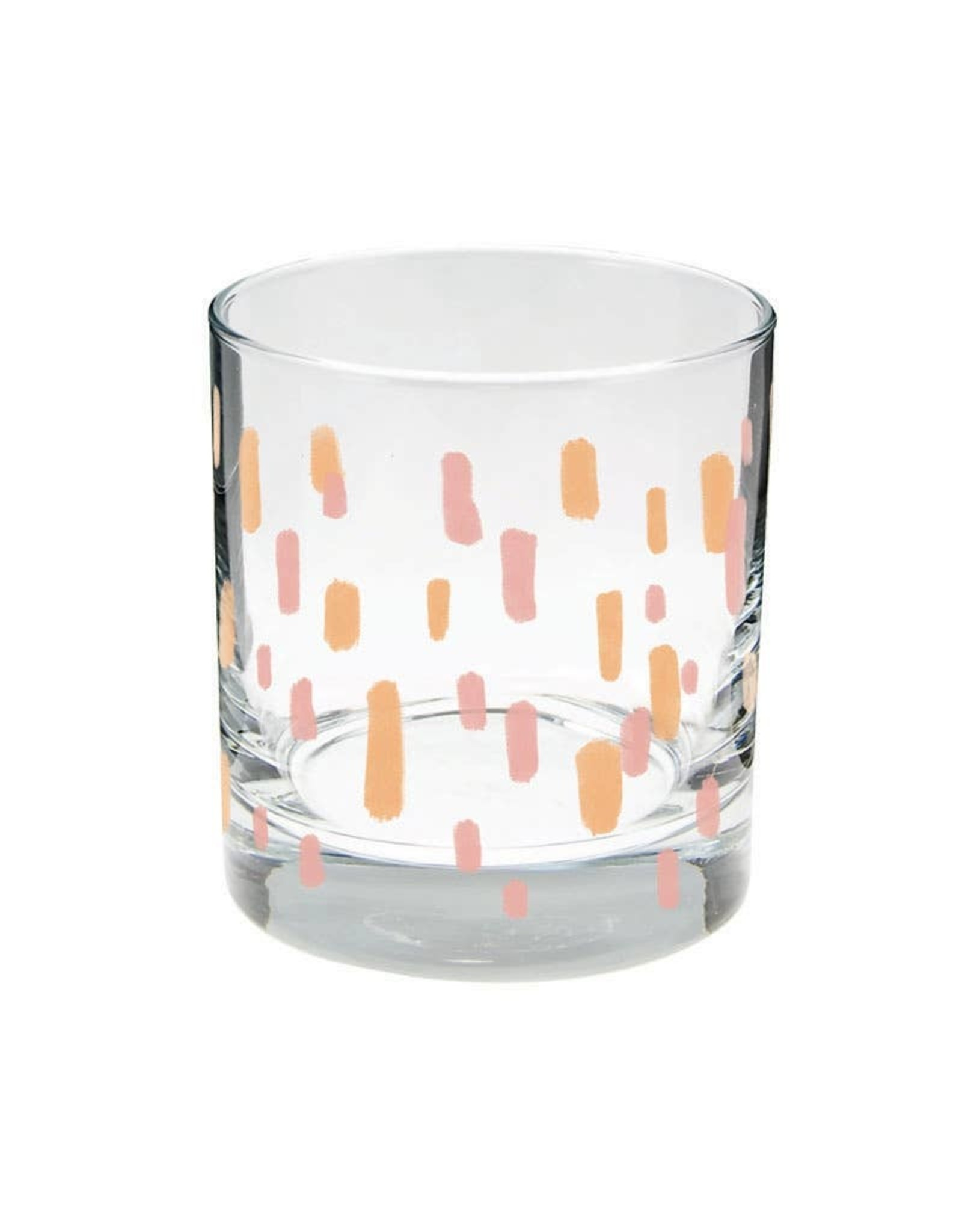 Talking Out of Turn Decorative Rocks Glasses