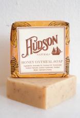 Hudson Naturals Hudson Naturals Soap