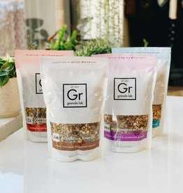 Granola Lab Granola Lab Small Batch Granola (full size)