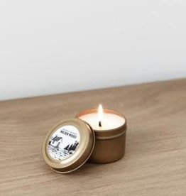 Hearth & Hammer Hearth & Hammer | Travel Tin 2oz. Candles