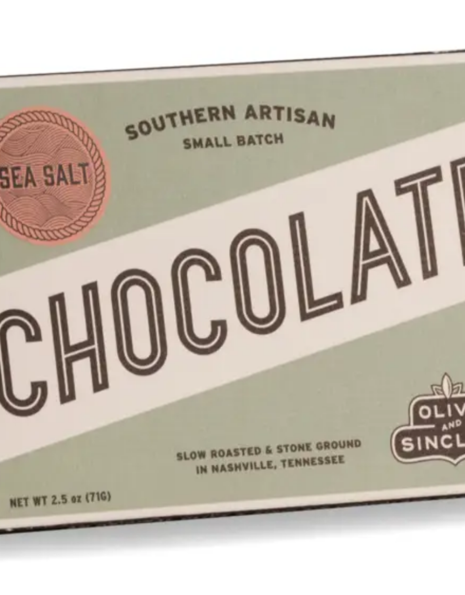 Olive and Sinclair Olive and Sinclair Chocolate