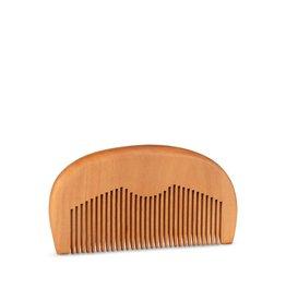 Crux Crux   Wooden Beard Comb