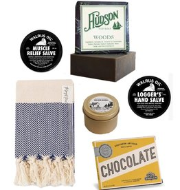 Self Care Papa Gift Box