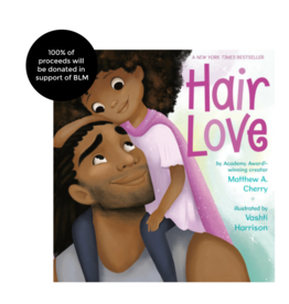 Penguin Random House Hair Love