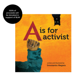 Penguin Random House A is for Activist