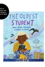 Penguin Random House The Oldest Student: How Mary Walker Learned to Read