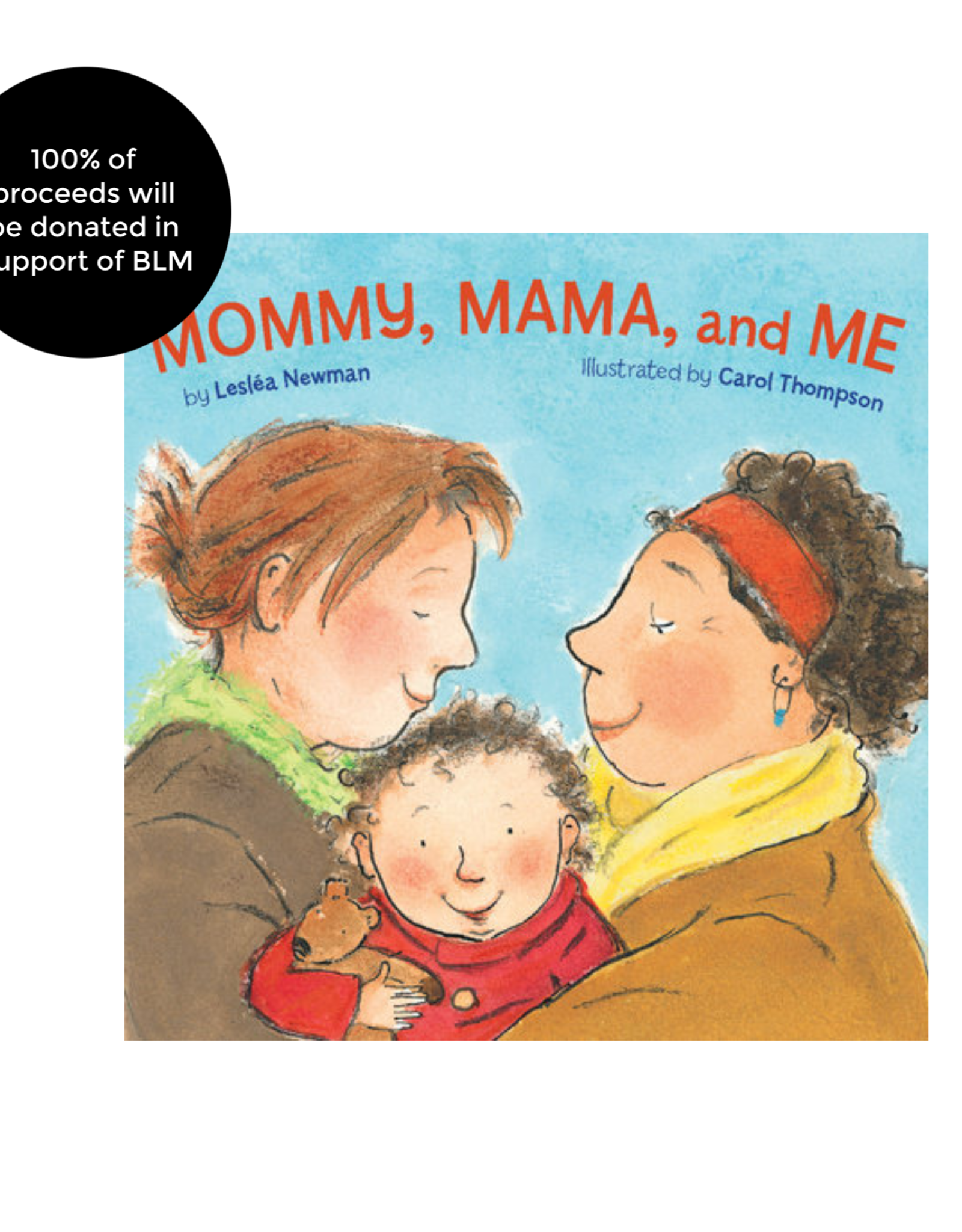 Penguin Random House Mommy, Mama, and Me