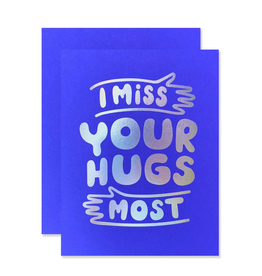 The Social Type The Social Type| Miss Your Hugs