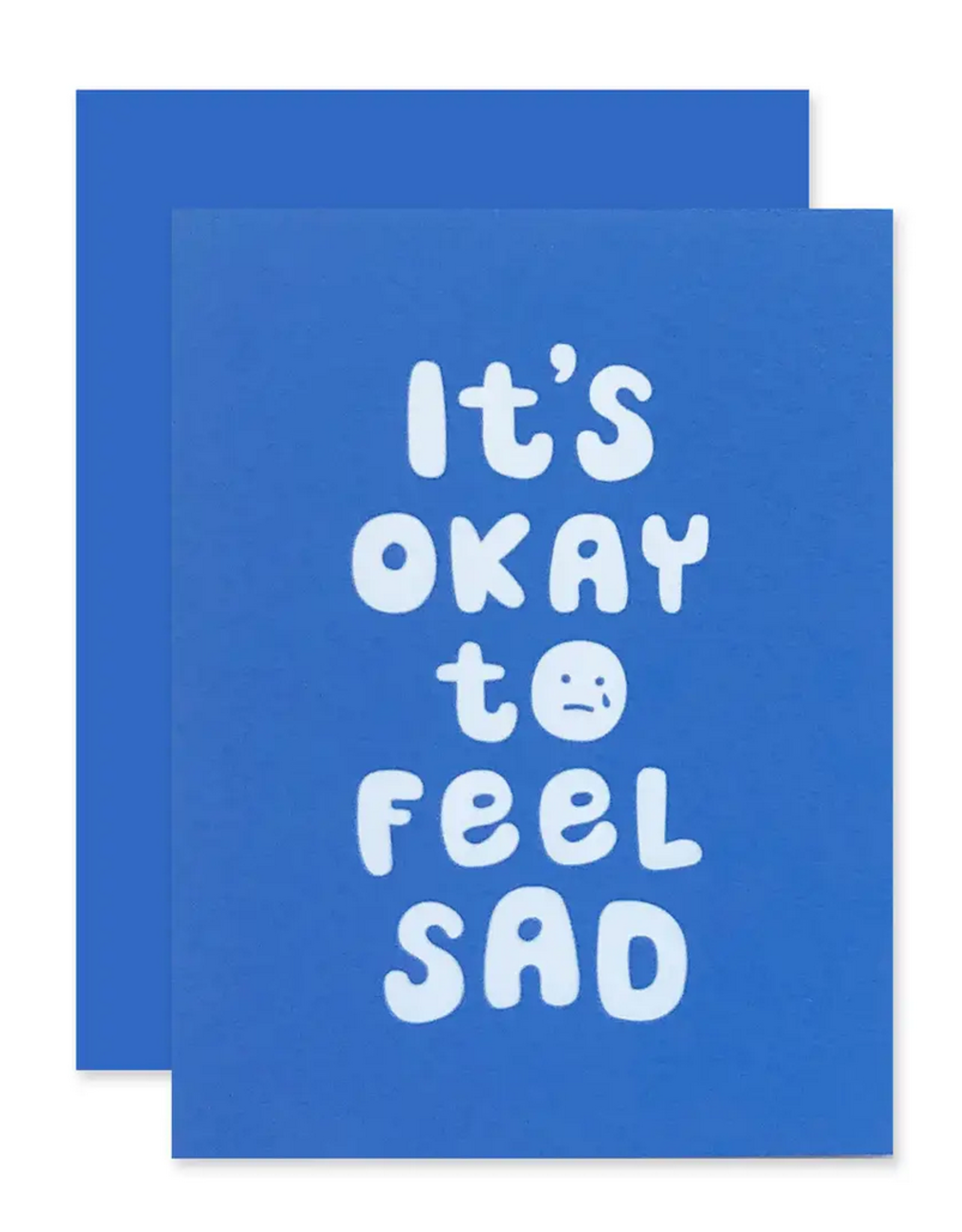 The Social Type The Social Type| Okay To Feel Sad