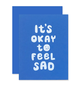 The Social Type The Social Type| Okay To Feel Sad