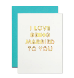 The Social Type The Social Type| I Love Being Married