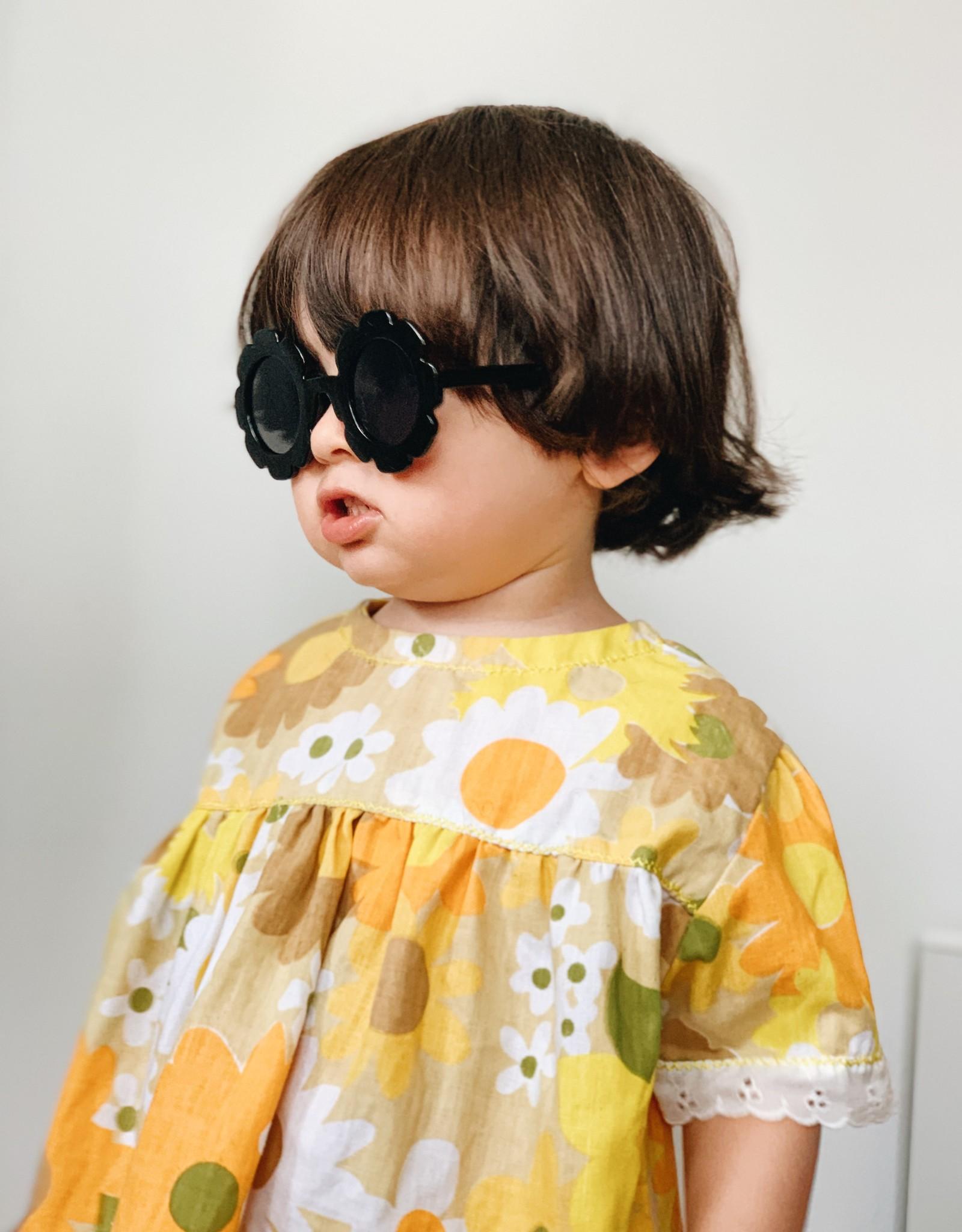 Kid's Flower Sunglasses