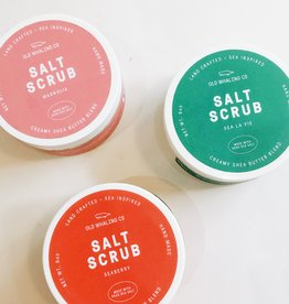 Old Whaling Company Old Whaling Salt Scrub (Full Size)