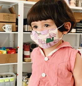 Lost + Wander Kid's Cotton Face Mask
