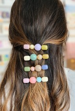 Candy Stone Clips