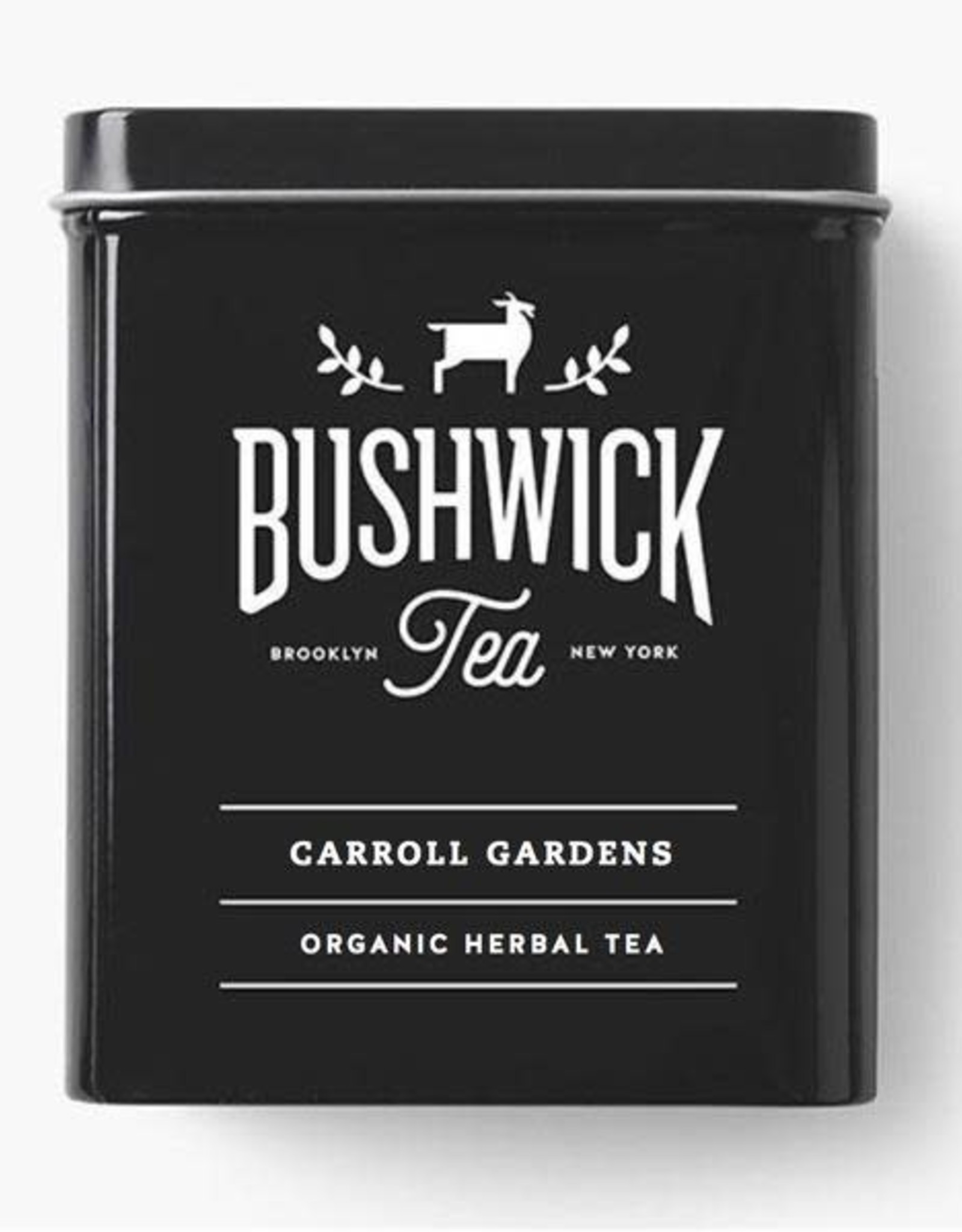 Bushwick Tea Bushwick Tea | Tea Tin