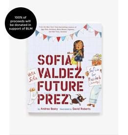 Hachette Sofia Valdez Future President