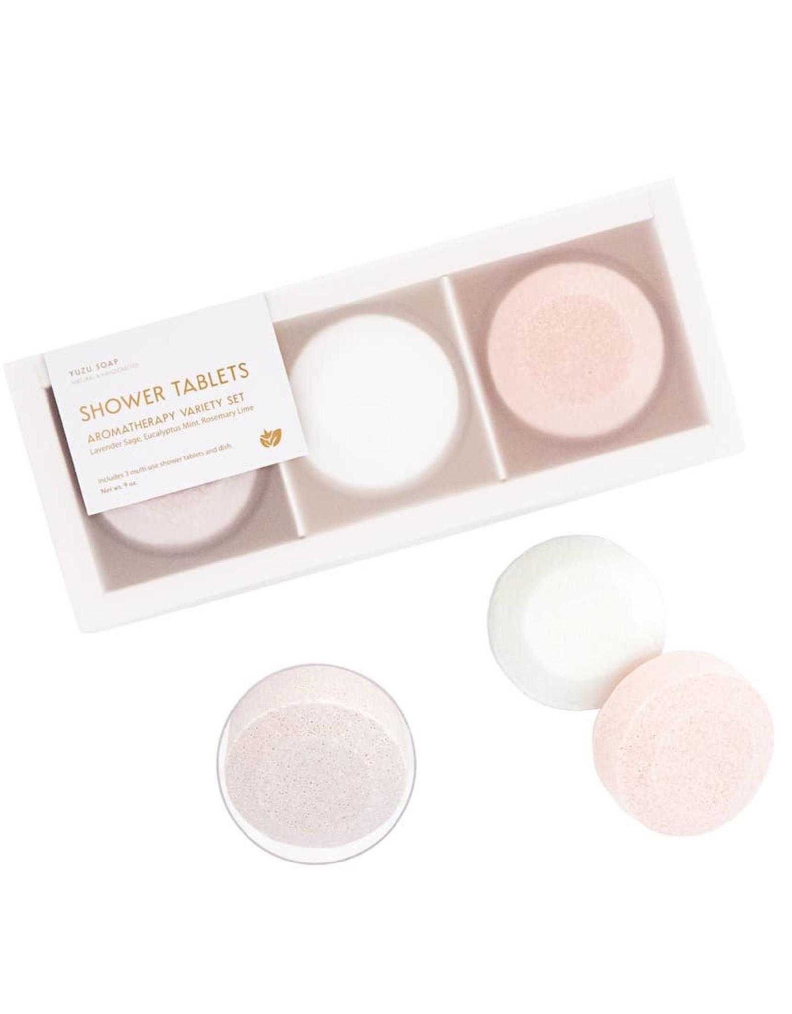 Yuzu Soap Yuzu Soap | Multi-Use Shower Tablets